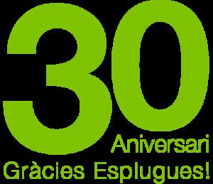 30 Aniversari